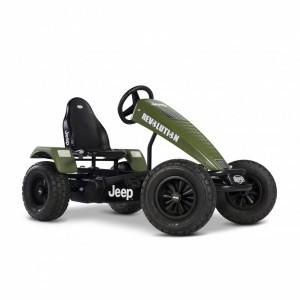 BERG skelter Jeep Revolution BFR-3 met 3 versnellingen
