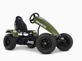 BERG Jeep Revolution BFR skelter