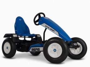 BERG skelter Extra Sport BFR-3 met 3 versnellingen