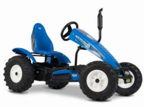 BERG skelter New Holland BFR-3 met 3 versnellingen