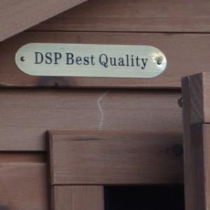 konijnenhok dsp best quality