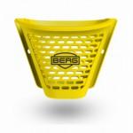 BERG Buzzy mandje geel