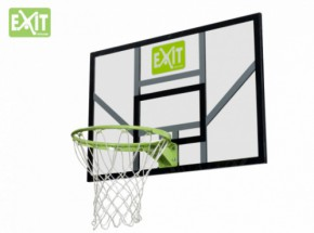 Basket EXIT Galaxy Board met ring en net