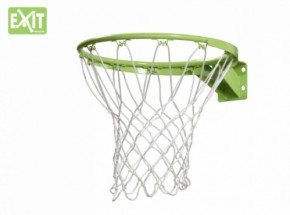 Basketbalring EXIT Galaxy met net