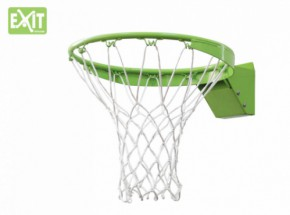 Basketbal dunkring EXIT Galaxy met net