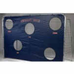 Penalty Trainingswand 300x200cm