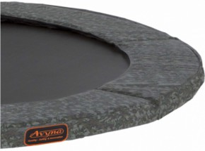 Avyna Pro-Line trampoline rand voor ronde trampoline Camouflage