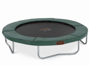 Pro-Line 6 trampoline 2,00m groen