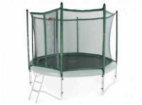 Avyna Pro-Line 12 Safetynet Groen 365cm