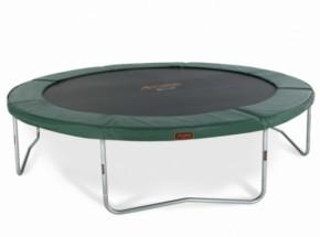 Pro-Line 14 trampoline 4,30m groen