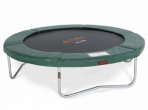 Pro-Line 8 trampoline 2,50m groen