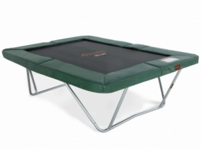 Pro-Line 23 trampoline 3,00m groen
