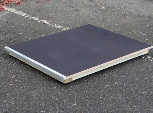 VLonder Easy 83x99 cm