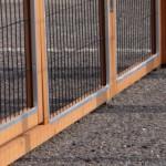 Aanbouwren Functional met anti-knaag, ideaal als konijnenren