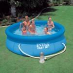Zwembad Intex Easy Set met filterpomp 305x76 cm