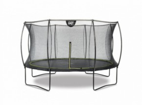 Trampoline EXIT Silhouette 427cm 14ft