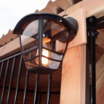 Mooi design lamp