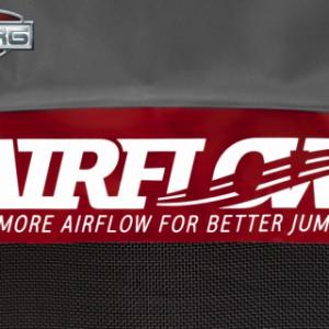 BERG Airflow
