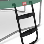 BERG Trampoline ladder Medium