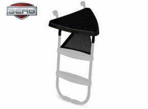 BERG Trampoline Ladder platform