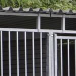 Dakbeugels en dakkokers voor dak kennel