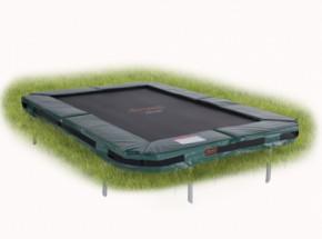 Pro-Line 238 trampoline 3,80m InGround groen