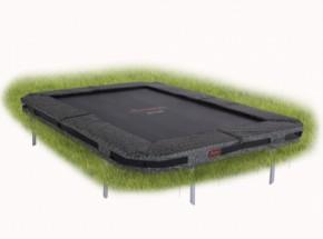 Pro-Line 234 trampoline 3,40m InGround camouflage