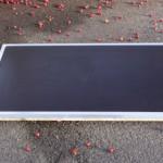 Vlonder Solide 153x101 cm