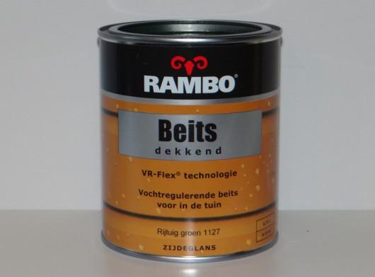 Beits Rijtuiggroen VR-Flex Rambo