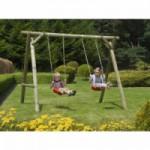 Dubbele schommel Prestige Garden Easy Swing