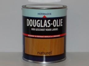 Douglas-olie Naturel Hermadix 750ml