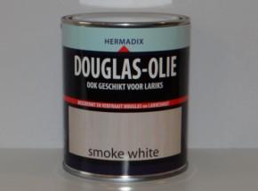 Douglas-olie Smoke white Hermadix 750ml