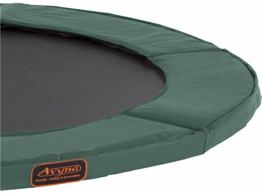 Avyna Pro-Line 8 randkussen Groen 245cm