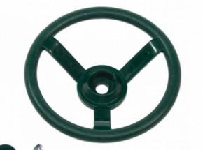 Stuurwiel groen