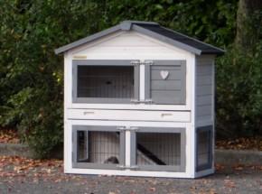 SHOWMODEL - konijnenhok Regular Small 101x51x101cm