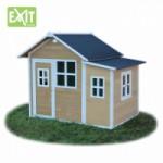Speelhuis Exit loft 150 naturel