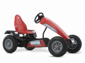 BERG skelter Extra Sport Red BFR vanaf 5 jaar