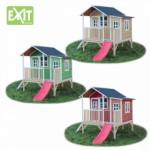Speelhuis Exit loft 350