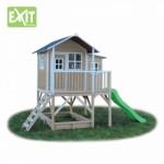 Speelhuis EXIT Loft 550 naturel
