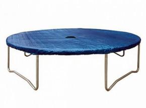 Trampoline Beschermhoes blauw 423cm