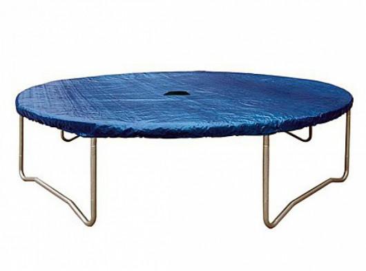 Trampoline Beschermhoes blauw 365cm