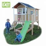 Speelhuis EXIT Loft 550