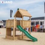 Hy-Land houten speeltoren P3