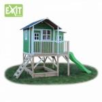 Speelhuisje EXIT Loft 550 green