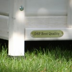 Hondenhok DSP Best Quality