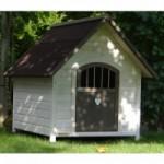 Hondenhok Private 4