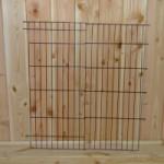 Hondenbench Verkleiner voor bench van 124cm