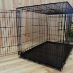 Verkleiner voor hondenbench 124cm