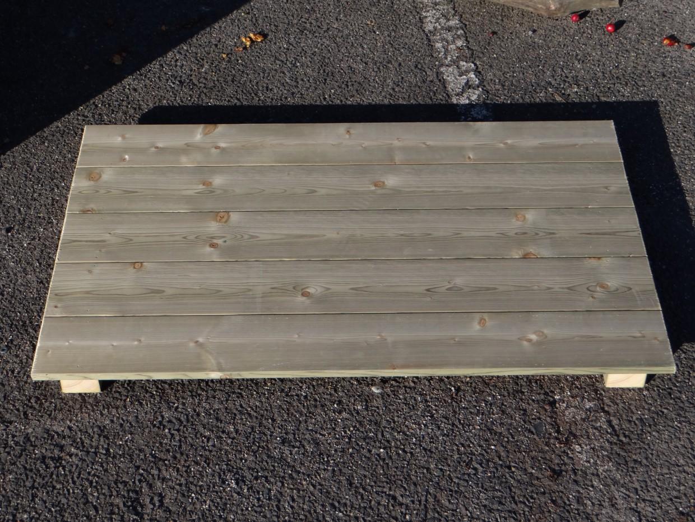 Houten Vlonder Vloer : Vlonder select mooie houten vloer voor uw hond