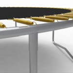 BERG Favorit trampoline frame